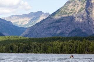 Image: Glacier National Park