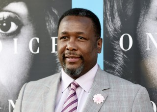 Image: Wendell Pierce