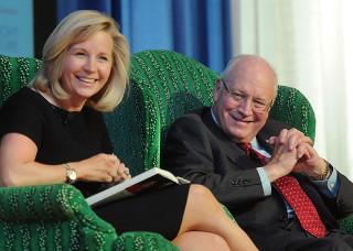 Dick Cheney, Liz Cheney