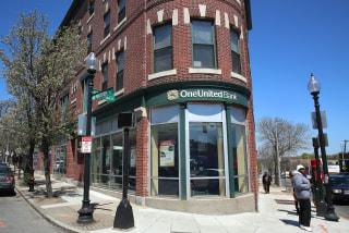 OneUnited Bank