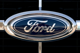 Image: Ford Motor Co. Announces Quarterly Earnings