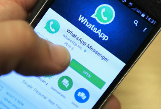 Image: WhatsApp privacy policy change