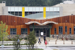 IMAGE: New Sandy Hook Elementary School
