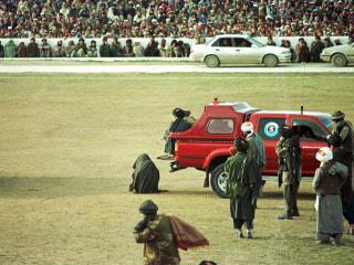 Image: Taliban Execution