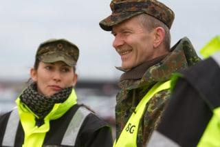 Image: Lt. Gen. Martin Schelleis