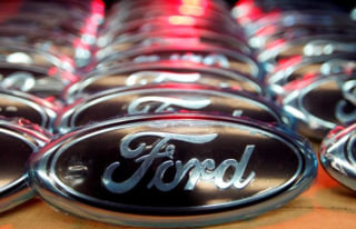 Ford to Move All Small-Car Production to Mexico From U.S., Announces CEO