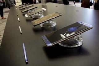 Image: Samsung Galaxy Note 7s