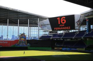 Image: MLB: Miami Marlins-Press Conference