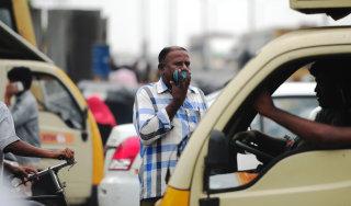 Image: INDIA-HEALTH-ENVIRONMENT-AIR-POLLUTION-UN