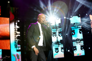 Image: Rapper Common performs