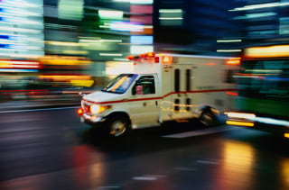 Image: Ambulance