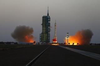 Image: Shenzhou-11