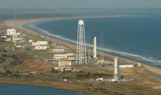 Image: US-SPACE-AEROSPACE-ORBITALATK