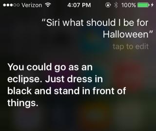 Image: Siri