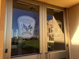 Image: Menomonie Police Department