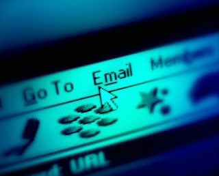 Image: Email