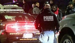 IMAGE: DeAngelo Davis arrested