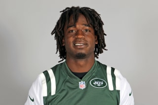 IMAGE: Joe McKnight in 2013