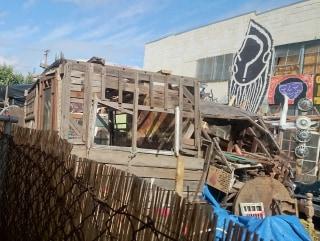 IMAGE: Oakland warehouse scene