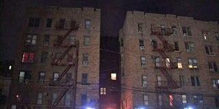 Image: Bronx