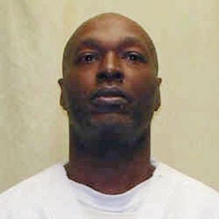 Image: Death row inmate Romell Broom