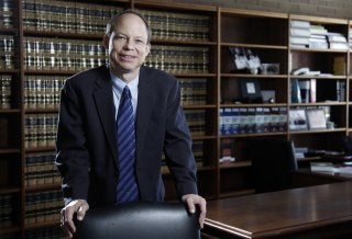 Image: Judge Aaron Persky