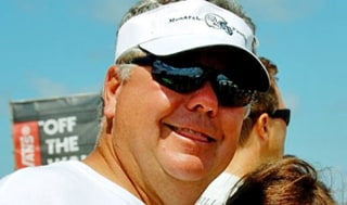 Image: Attached is a picture of Terry Andres that Bianca Seward confirmed with his family.