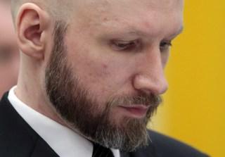 Image: Anders Breivik