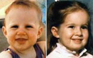 Image: Yates children
