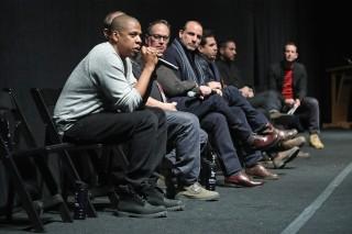 """TIME: The Kalief Browder Story"" Sundance World Premiere"