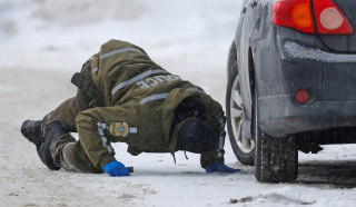 Image: Fatal shooting at Quebec Islamic Cultural Center