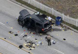 Image: 2015 San Bernardino attack