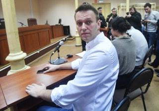 Image: Alexey Navalny