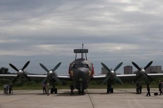 Image: Ilyushin Il-38N
