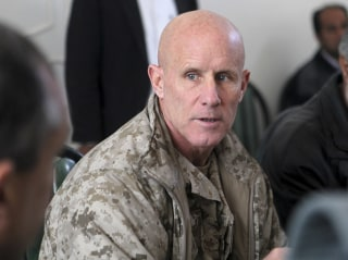 Robert Harward Turns Down Offer to Become President Trump's National Security Adviser