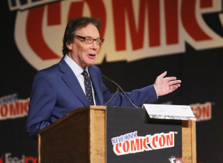Image: Alan Colmes in 2014