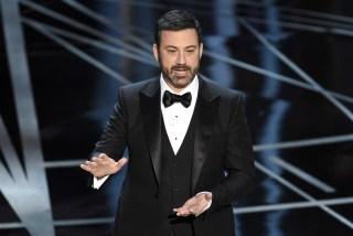 IMAGE: Jimmy Kimmel