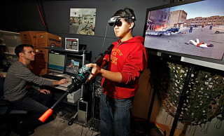 Image: Virtual Reality