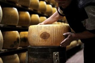 Image:Parmigiano-Reggiano