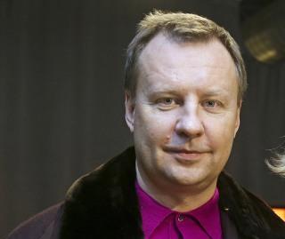 Image: Denis Voronenkov