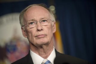 Image: Gov. Robert Bentley Affair Press Conference 117