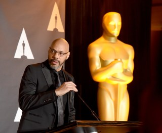 89th Annual Academy Awards - Foreign Language Reception