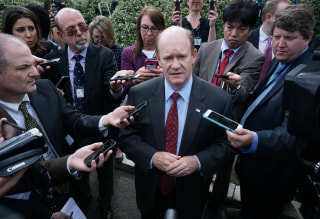 Image: Senator Chris Coons