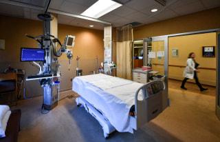 Image: Hospital Bed