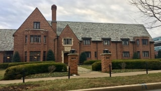 Image: Beta Theta Pi House