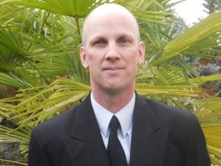 Image: Portland stabbing victim Rick Best