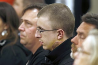 Image: Portland Attack Victim