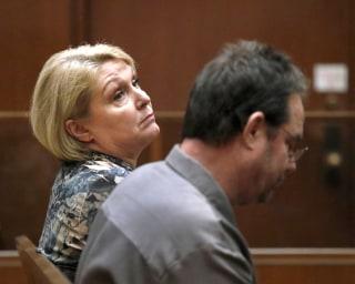 Image: Roman Polanki court hearing