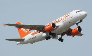 Germany releases three suspects after easyJet scare