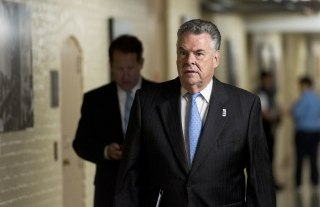 Image: Rep. Peter King